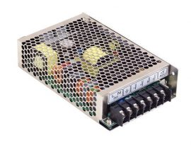 Tápegység Mean Well HRP-100-15 100W/15V/0-7A