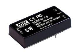 Tápegység Mean Well SLW05C-05 5W/5V/1000mA