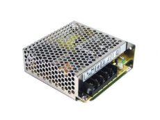 Tápegység Mean Well RS-50-12 50W/12V/0-4,2A