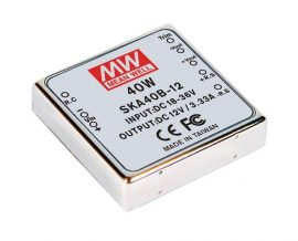 Tápegység Mean Well SKA40B-05 40W/5V/7A