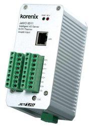 Korenix JetI/O 6511