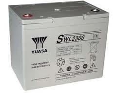Yuasa SWL 2300FR