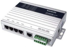 Korenix JetNet 3705f-m