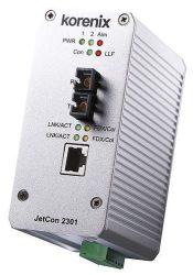 Korenix JetCon 2301-m
