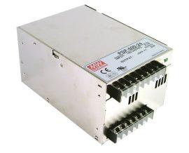 Tápegység Mean Well PSP-600-5 600W/5V/0-80A