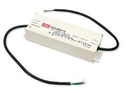LED tápegység Mean Well HLG-80H-15B 80W/15V/0-5A