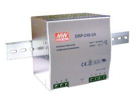 Tápegység Mean Well DRP-240-48 240W/48V/0-5A