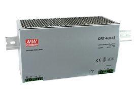 Tápegység Mean Well DRT-480-24 480W/24V/0-20A