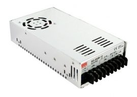 Tápegység Mean Well SD-350C-12 350W/12V/27,5A