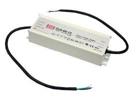 Tápegység Mean Well CLG-60-12 60W/12V/0-5A