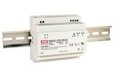 Tápegység Mean Well DR-100-12 100W/12V/0-7,5A