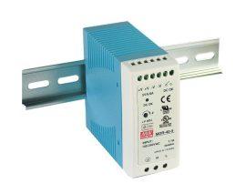Tápegység Mean Well MDR-40-12 40W/12V/0-