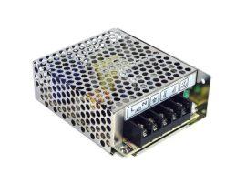 Tápegység Mean Well RS-35-24 35W/24V/0-1,5A