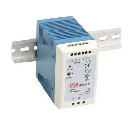 Tápegység Mean Well MDR-100-24 100W/24V/0-