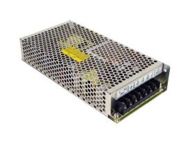 Tápegység Mean Well RS-150-3.3 150W/3.3V/0-6,5A