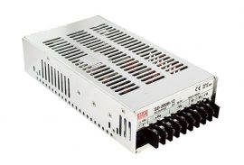 Tápegység Mean Well SD-200B-12 200W/12V/16,7A