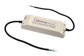 Tápegység Mean Well PLN-60-24 60W/24V/0-2,5A