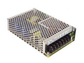 Tápegység Mean Well RS-100-5 100W/5V/0-16A