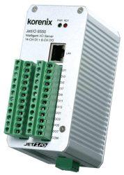 Korenix JetI/O 6550