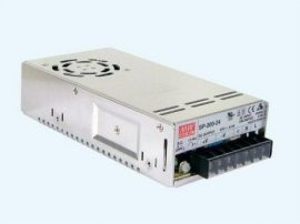 Tápegység Mean Well SP-200-15 200W/15V/0-13,4A