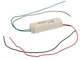 Tápegység Mean Well LPV-35-24 35W/24V/0-1A
