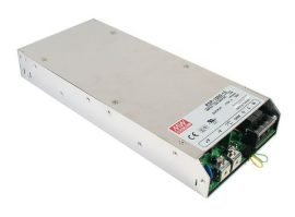 Tápegység Mean Well RSP-1000-27 1000W/27V/0-37A