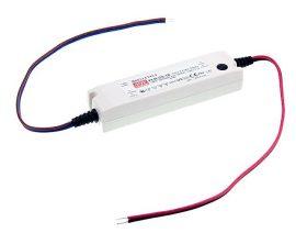 Tápegység Mean Well PLN-20-36 20W/36V/0-0,55A