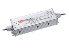 Tápegység Mean Well CEN-60-36 60W/36V/0-1,7A
