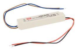 Tápegység Mean Well LPHC-18-700 18W/6-25V/700mA
