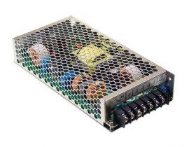 Tápegység Mean Well HRP-200-24 200W/24V/0-8,4A