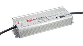LED tápegység Mean Well HLG-320H-12