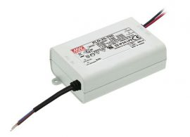 LED tápegység Mean Well PLD-25-350