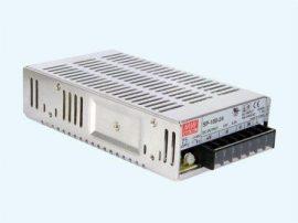 Tápegység Mean Well SP-100-7,5 100W/7,5V/0-13,5A