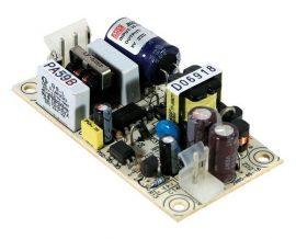 Tápegység Mean Well PSD-05-24 5W/24V/0,22A