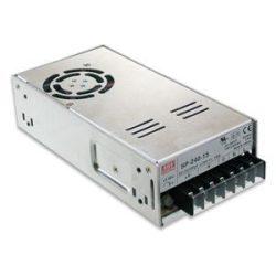 Tápegység Mean Well SP-240-7.5 240W/7,5V/0-32A