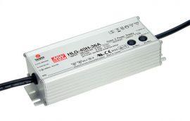 Tápegység Mean Well HLG-40H-12A 40W/12V/0-3.33A