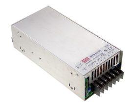 Tápegység Mean Well HRP-600-24 600W/24V/0-27A