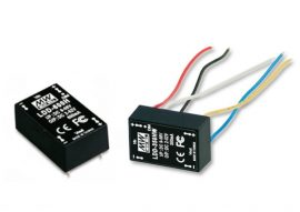 LED tápegység Mean Well LDD-500L