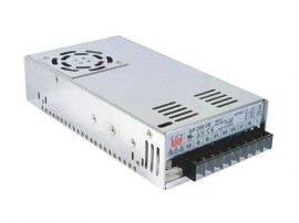 Tápegység Mean Well QP-200-3C