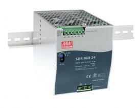 Tápegység Mean Well SDR-960-24 960W/24V/0-40A