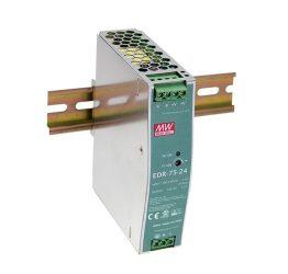 Tápegység Mean Well EDR-75-48 75W/48V/0-1,6A