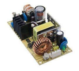 Tápegység Mean Well PSD-30C-12 30W/12V/2,5A