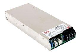 Tápegység Mean Well SD-1000H-12 1000W/12V/60A