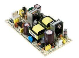 Tápegység Mean Well PSD-15C-24 15W/24V/0,6A