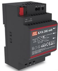 Tápegység Mean Well KNX-20E-640